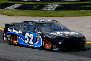 Austin Theriault, Rick Ware Racing, Chevrolet Camaro BANGOR SAVINGS BANK