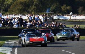 RAC TT Celebration Clark Bell Porsche 904