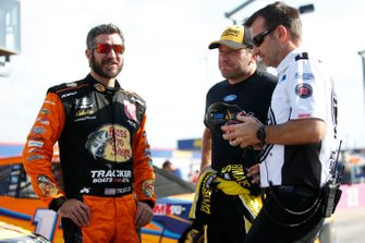 Martin Truex Jr., Joe Gibbs Racing, Ryan Newman, Roush Fenway Racing, Rodney Childers