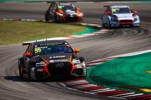 Santiago Urrutia, Team WRT Audi RS 3 LMS