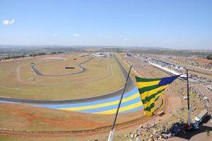 Goiânia recebeu a Corrida do Milhão de 2018 utilizando o anel externo