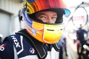 #2 United Autosports Ligier JS P3 Nissan: Wayne Boyd