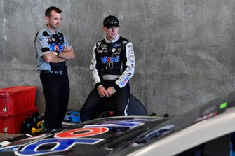 Kevin Harvick, Stewart-Haas Racing, Ford Mustang Mobil 1 Rodney Childers