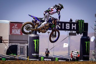 Jeremy Seewer, Yamaha Factory Racing