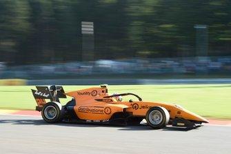 Alessio Deledda, Campos Racing