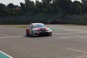 Gunther Benninger, Wimmer Werk Motorsport, Cupra TCR