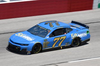 Reed Sorenson, Spire Motorsports, Chevrolet Camaro Motor Racing Network