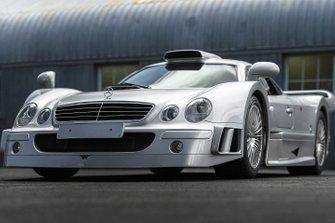 Mercedes, le 10 auto della Stella più rare e costose