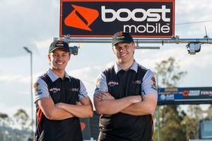 Джей Костеки и Броди Костеки, Kostecki Brothers Racing