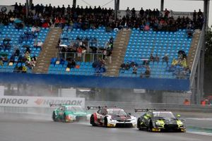 Pietro Fittipaldi, Audi Sport Team WRT, Audi RS 5 DTM, Timo Glock, BMW Team RMG, BMW M4 DTM, Nico Müller, Audi Sport Team Abt Sportsline, Audi RS 5 DTM