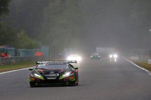 #563 Orange 1 FFF Racing Team Lamborghini Huracan GT3 2019: Andrea Caldarelli, Dennis Lind, Marco Mapelli