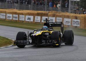 Renault Sport E20