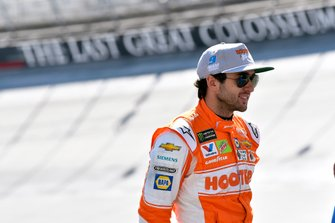 Chase Elliott, Hendrick Motorsports, Chevrolet Camaro Hooters Spirits