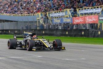 Jack Aitken, Renault F1 Team, Gamma Racing Day, TT Circuit Assen