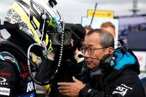 Jenson Button, Team Kunimitsu Honda
