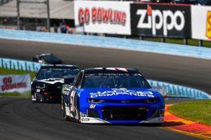Cody Ware, Petty Ware Racing, Ford Mustang JACOB COMPANIES
