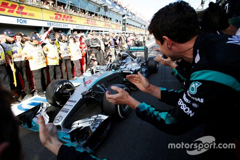 30 GP de Australia 2015