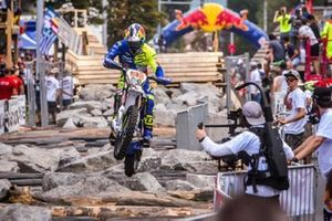 Red Bull Romaniacs action