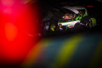 Максим Мартен, Aston Martin Racing, Aston Martin Vantage AMR (№97)