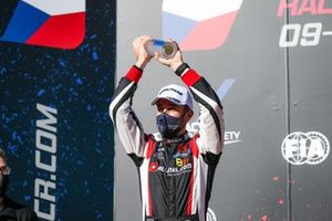2. Esteban Guerrieri, ALL-INKL.COM Münnich Motorsport Honda Civic Type R TCR