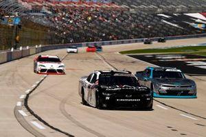 C.J. McLaughlin, Mike Harmon Racing, Chevrolet Camaro SciAps
