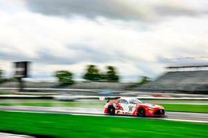 #89 Mercedes-AMG Team AKKA ASP Mercedes-AMG GT3: Raffaele Marciello, Felipe Fraga, Timur Boguslavskiy
