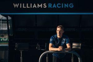 Logan Sargeant, Williams Driver Academy