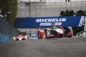 Rene Rast, Audi Sport ABT Schaeffler, Audi e-tron FE07, Alex Lynn, Mahindra Racing, M7Electro