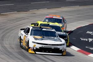 Josh Berry, JR Motorsports, Chevrolet Camaro Chevrolet Accessories