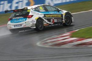 Brad Philpot, Power Maxed Car Care Racing