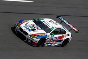 #96 Turner Motorsport BMW M6 GT3, GTD: Robby Foley, Bill Auberlen, Aidan Read, Colton Herta