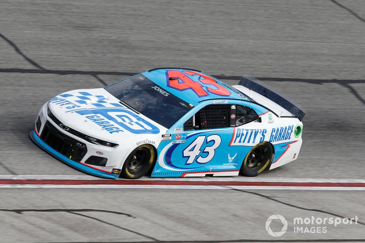 Richard Petty Motorsports (Chevrolet)
