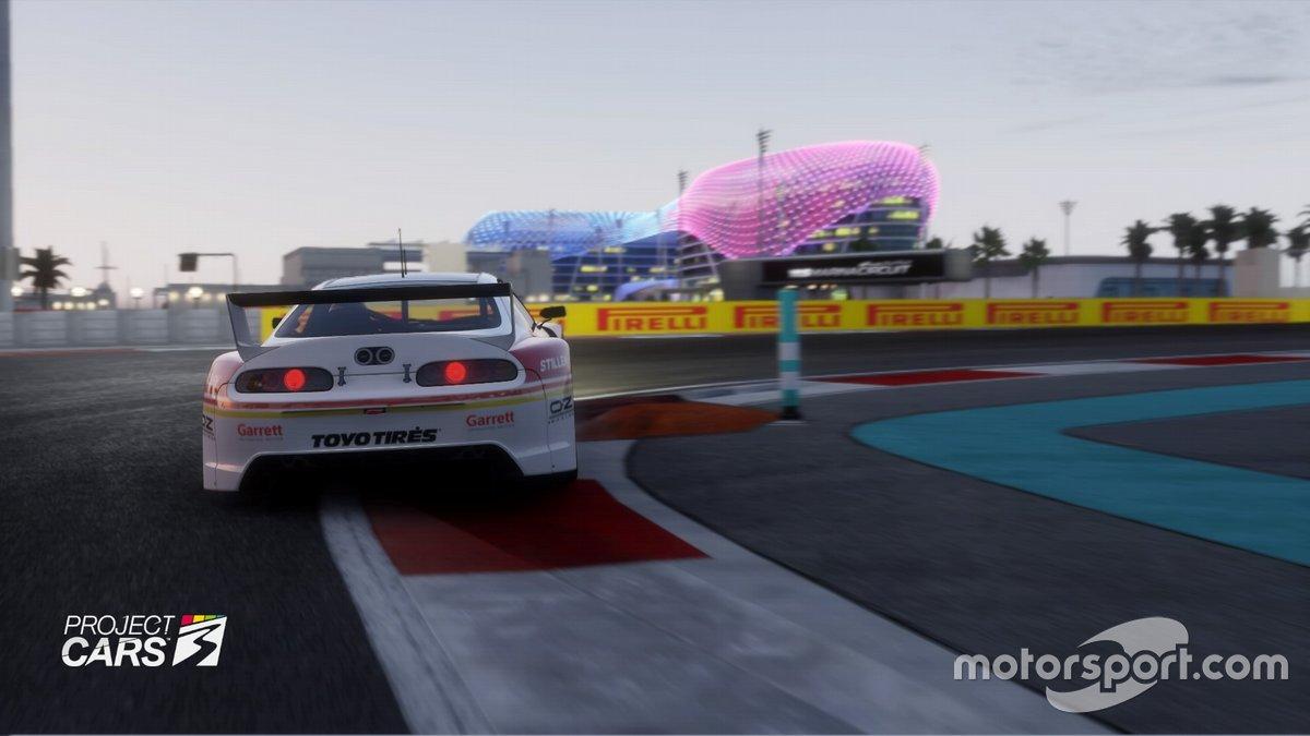 Imagen de Project CARS 3: Legends Pack