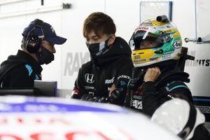 山本 尚貴 Naoki Yamamoto, #100 RAYBRIG NSX-GT