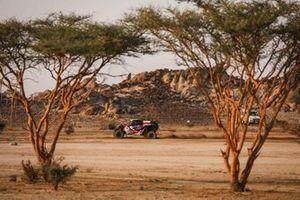 #424 Energylandia Rally Team: Michał Goczał, Szymon Gospodarczyk