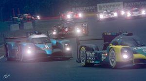KNAF-certified GT Sport Winter Cup 2021 - Race 6