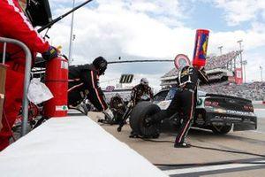 Austin Dillon, Richard Childress Racing, Chevrolet Camaro Team Chevy