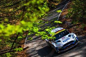 Teemu Suninen, Mikko Markkula, M-Sport Ford WRT, Ford Fiesta Rally2