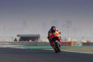 Stefan Bradl, Repsol Honda Team, Qatar