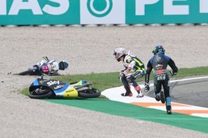 Alonso Lopez, Max Racing Team, Celestino Vietti Ramus, Sky Racing Team VR46