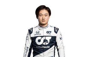 Yuki Tsunoda, AlphaTauri