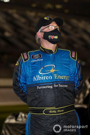 Bobby Reuse, Jordan Anderson Racing, Chevrolet Silverado