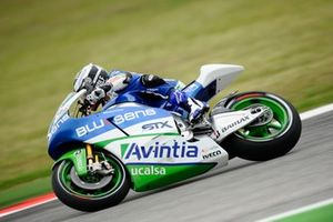David Salom, Avintia Racing