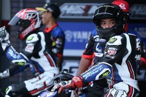 Gupita Kresna, 4S1M Racing Team