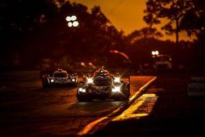 #5: Mustang Sampling / JDC-Miller MotorSports Cadillac DPi, DPi: Sebastien Bourdais, Loic Duval, Tristan Vautier
