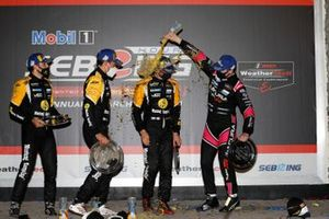 1. #5 JDC/Miller MotorSports Cadillac DPi: Tristan Vautier, Loic Duval, Sebastien Bourdais