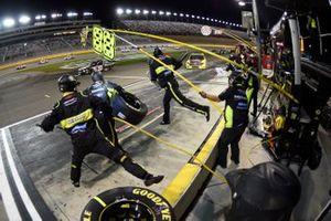 Matt Crafton, ThorSport Racing, Toyota Tundra Slim Jim / Menards
