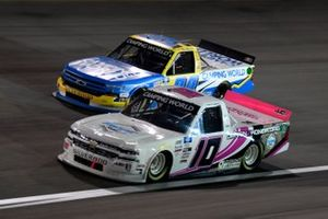 Jennifer Jo Cobb, Jennifer Jo Cobb Racing, Chevrolet Silverado Fastener Supply