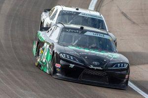 Jesse Little, B.J. McLeod Motorsports, Toyota Supra Skuttle Tight