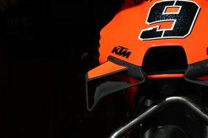 دراجة دانيلو بيتروشي، فريق ريد بُل كاي تي ام تيك3